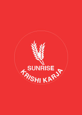 SUNRISE KRISHI KARJA SAVING ACCOUNT