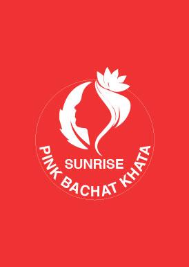 PINK BACHAT KHATA