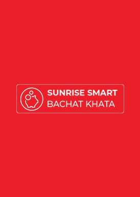 SUNRISE SMART BACHAT KHATA